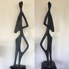 yasmine - 110cm Résine